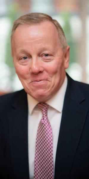 Ray O' Halloran